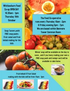 Copy of Nutritionist Flyer Template (5)