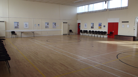 Image of the Main Hall