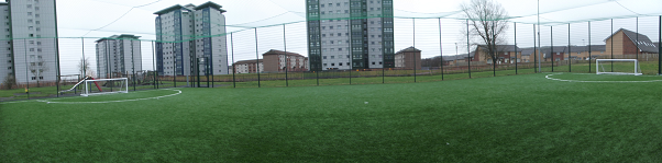 Image of 3G Football Pitch