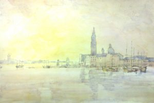 venice-sunsettribute-to-turner-by-elizabeth-thomas